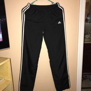 {adidas} track pants